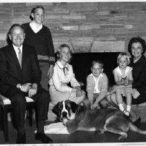 Image of 2011.61.796 - John Dunlap and family