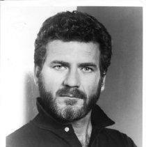 "Image of 2011.61.805 - ""Falcon Crest"" actor, Robert Foxworthy, @ 1982."