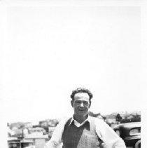 Image of 2012.20.27 - Herman Conrad Meyer @ 1940s