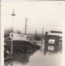 Image of 2012.2.85 - Flood Scene from 1940