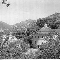 Image of 2013.2.139 - Colletion of Napa Soda Springs around 1895