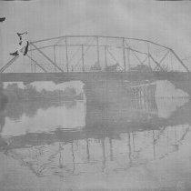 Image of 2013.2.185 - Third Street Bridge