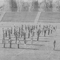Image of 2013.2.250 - Napa High School Band at Memorial Stadium