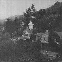 Image of 2013.36.3 - Lemon Springs and Pagoda Springs at Napa Soda Springs