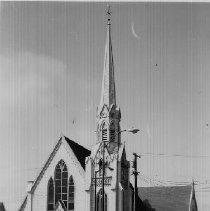 Image of 2013.43.6 - Napa First Presbyterian Church