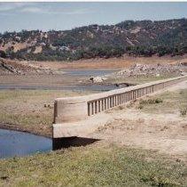 Image of 2013.45.2 - Berryessa Valley bridge