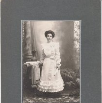 Image of 1983.18.10j - Rita Harren Bordwell