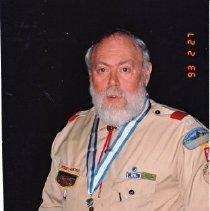 Image of 2011.61.2186 - Dr. Robert Darter