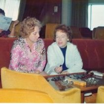 Image of 2014.2.17 - Theresa Formosa and Mary Doud