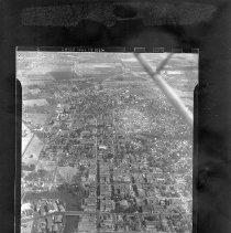 Image of 2014.2.46 - Aerial Photo of Napa