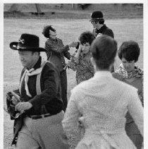 Image of 2014.2.68 - Civil War Reinactment at Skyline Park