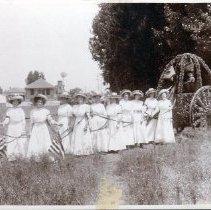 Image of 1985.2.2b - Napa Native Daughters