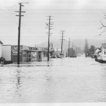 Image of 2006.22.3 - Napa Flood of 1963 at First St.