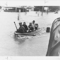 Image of 2011.61.3000 - Napa Flood of 1986