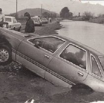 Image of 2011.61.3025 - Napa Flood of 1985