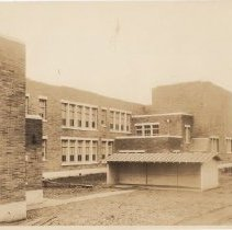 Image of 2013.15.11 - John L. Shearer Grammar School Building