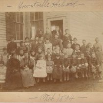 Image of 2013.15.4 - Yountville School