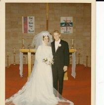 Image of 2013.2.651 - Aleosta-Stephea's Cooper Wedding