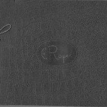 Image of 2013.15.24 - Edwin Ellis Roper Scrapbook