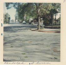 Image of 2014.2.244 - Randolph Street from Division to First Street.