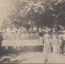 Image of 2014.33.9 - 4th of July Picnic at the Napa State Hospital