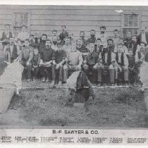 Image of 2000.29.32 - Sawyer Tannery Workers