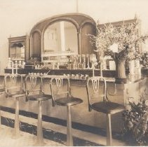 Image of 2014.2.271 - Bryant's Ice Cream and Candy Parlor, June 14, 1928