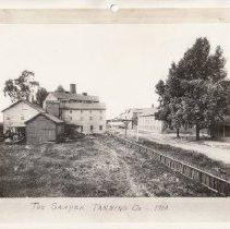 Image of 2014.2.305 - Sawyer Tanning Co. 1900