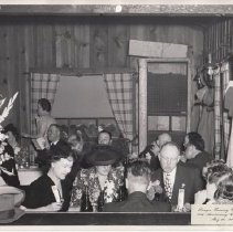 Image of 2014.2.308 - Sawyer Tanning Co. 75th Anniversary Celebration