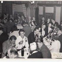 Image of 2014.2.314 - Sawyer Tanning Co. 75th Anniversary Celebration