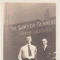 Image of 2014.2.316 - Sawyer Tanning Company