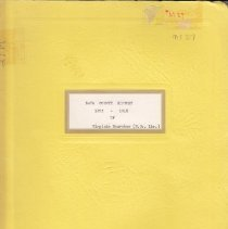 Image of Napa County History: 1823-1948