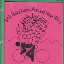 Image of Bicycle rides around Napa Valley