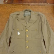 Image of 1982.2.1 - Military Jackets