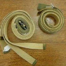 Image of 1982.2.14 - GI Belts