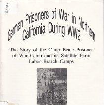 Image of German Prisoners of War in Northern California During World War II