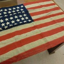 Image of 2011.75.325 - American Flag