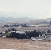 Image of 2015.14.9 - American Canyon panorama ca. 1997.