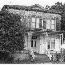 Image of 2012.69.1.37 - J. M. Nichols House, 1562 Third St., Napa