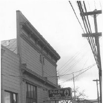 Image of 2012.69.1.38 - Newman's Marble and Granite Works, 929 Third St., Napa