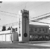 Image of 2012.69.1.9 - Food City Shopping Center, 1805 Old Sonoma Road, Napa