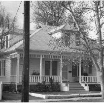 Image of 2012.69.2.17 - Demattei House at 1421 Second St., Calistoga