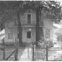 Image of Lillie House at 1413 Cedar St., Calistoga