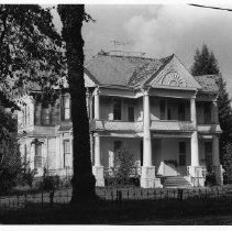 Image of Emanuel Manasse Mansion, 443 Brown St., Napa
