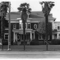 Image of 2012.69.4.28 - Frank Noyes Mansion, 1750 First St., Napa