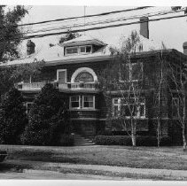 Image of 2012.69.4.30 - Voorhees House, 1910 First St., Napa