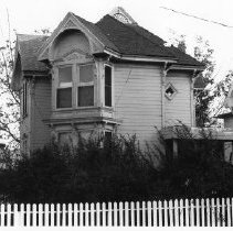 Image of 2012.69.4.42 - D. C. Treadway House, 394 Franklin St., Napa