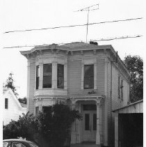 Image of Captain Nels Wulff House, 549 Brown St., Napa