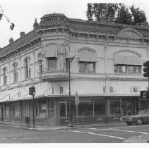 Image of Winship and Semroile Buildings, Napa
