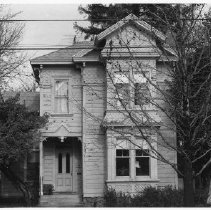 Image of 2012.69.5.22 - Daniel J. Thomas House, 2232 Oak St., Napa